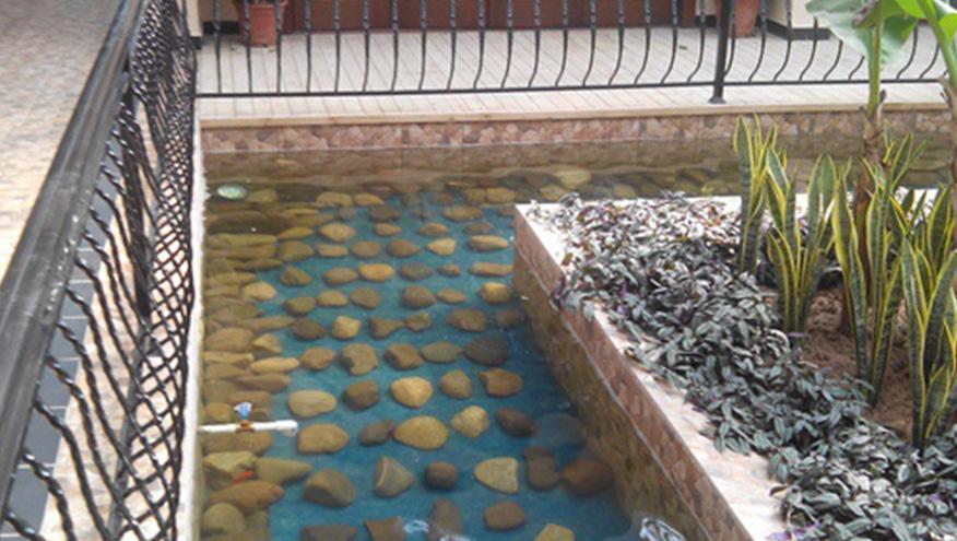 北京方圆平安生态园内部景观水池水处理工程-佳业佳境工程案例