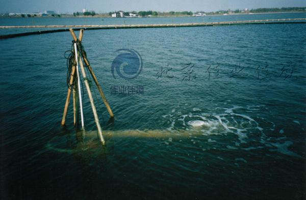 太湖水污染控制与水体修复技术-佳业佳境工程案例